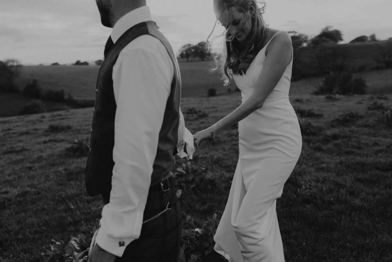 wedding photographer in Scotland at LochLomond