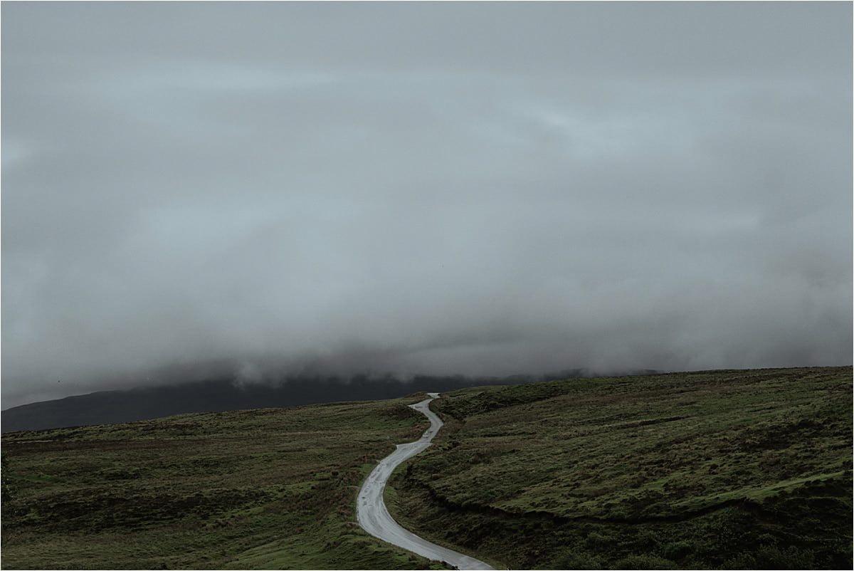 isle of skye roads