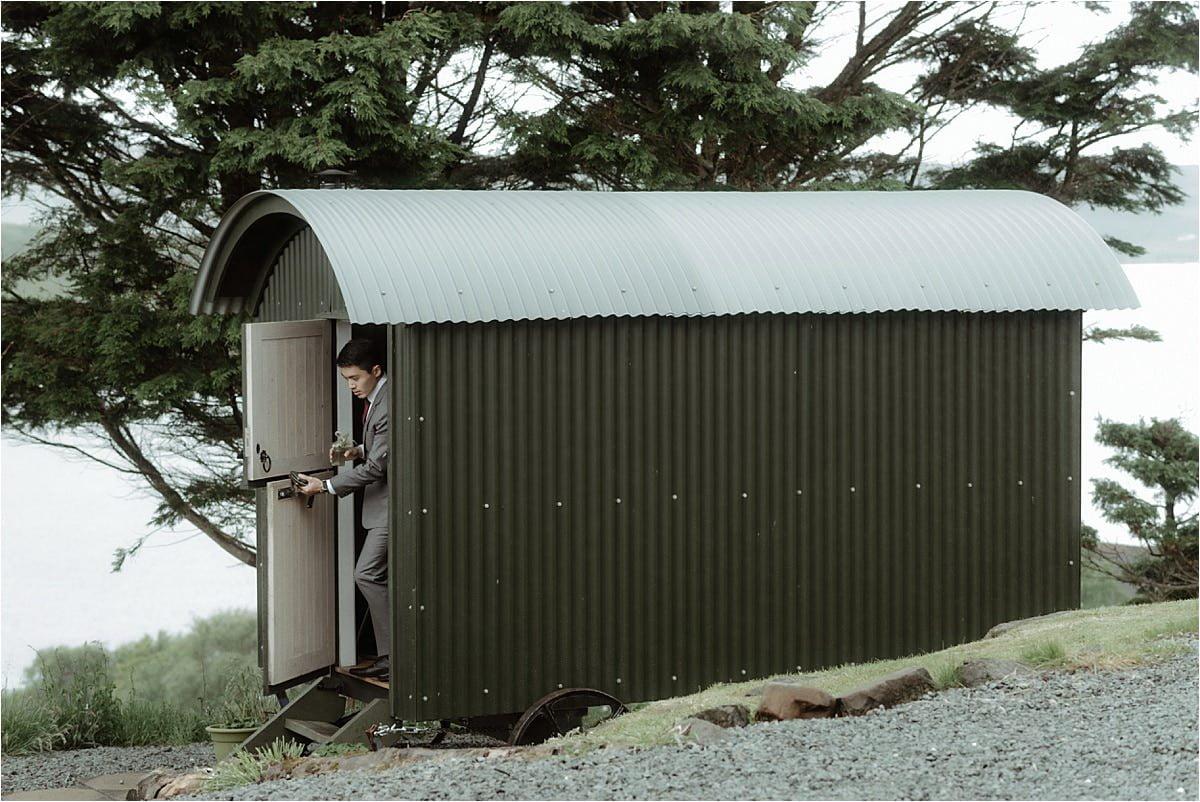 isle of skye accommodation