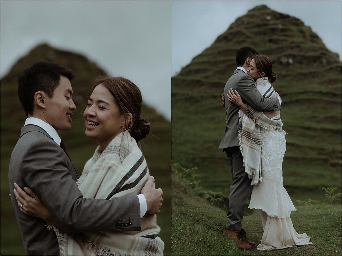 scotland elopement photographer sean bell