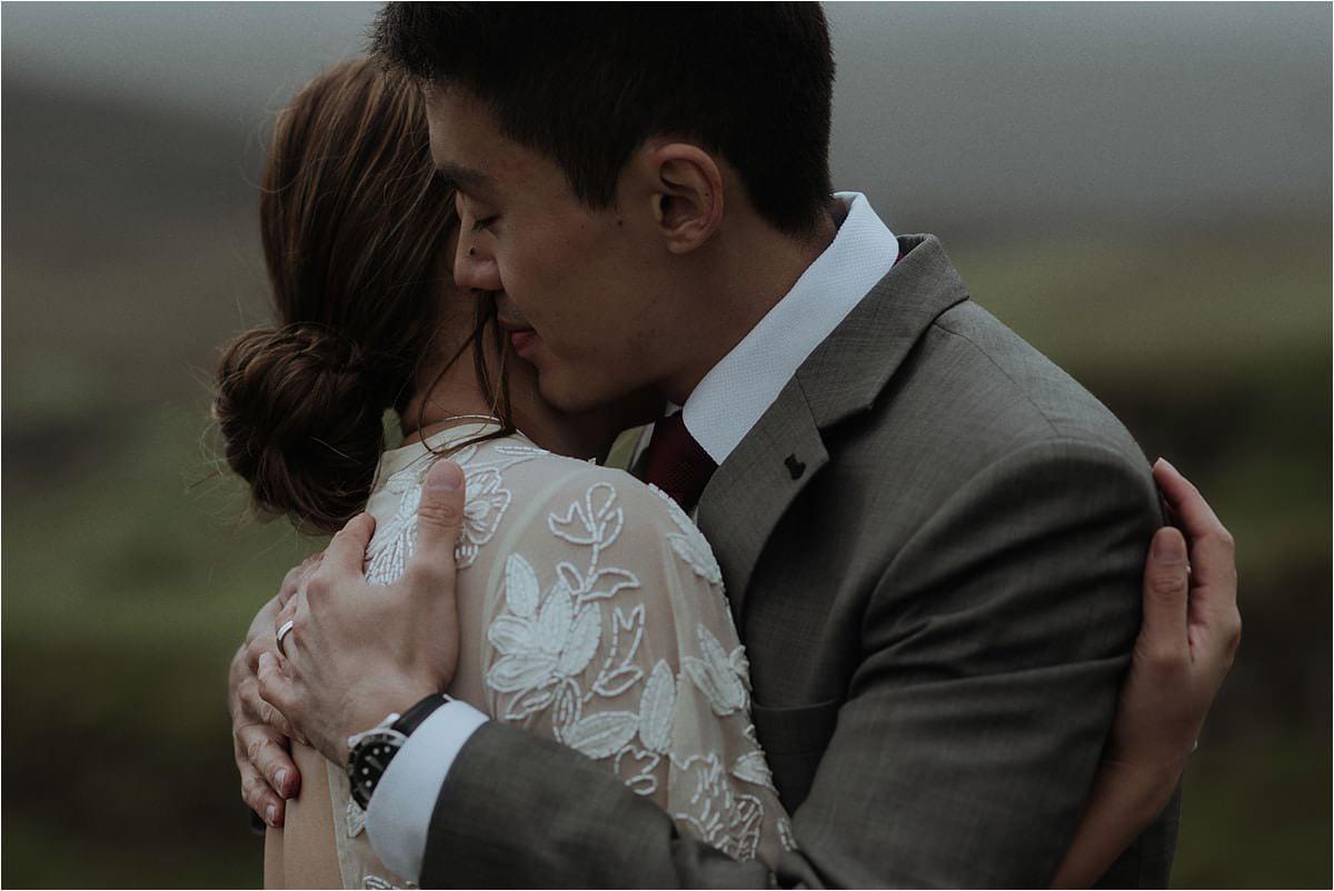scottish elopement photographer sean bell
