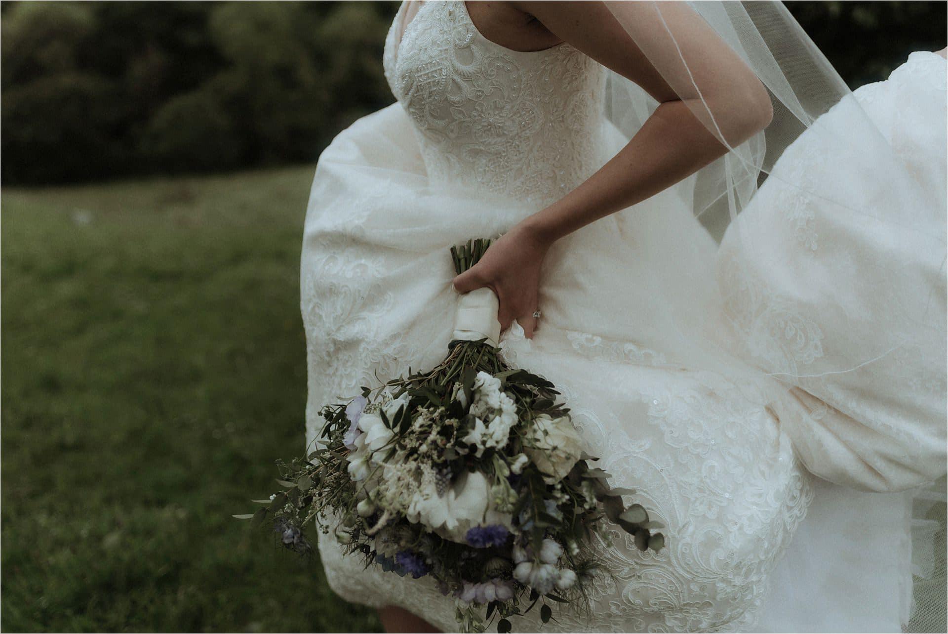 scottish castle wedding
