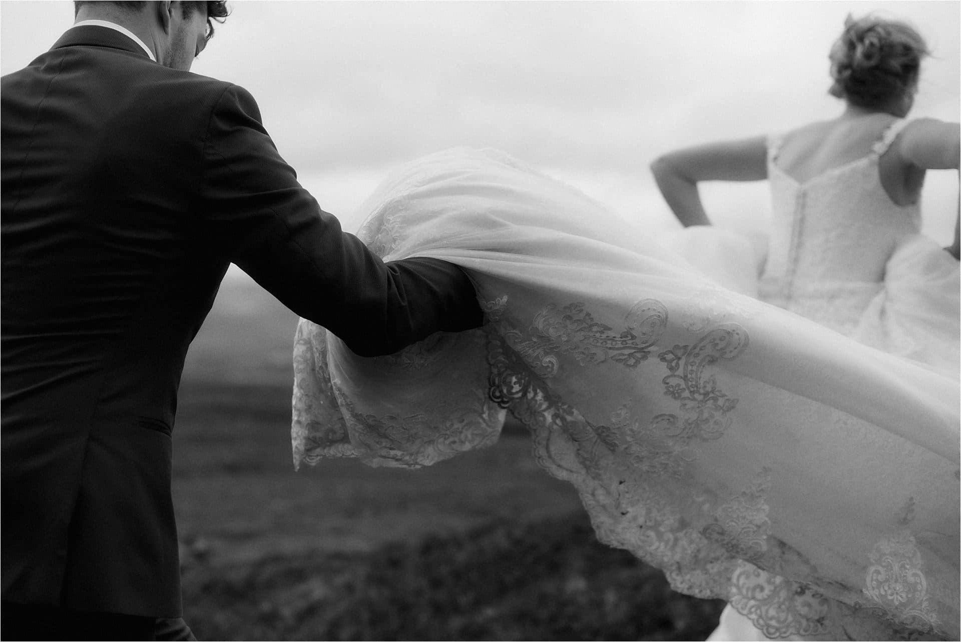 scotland wedding photographer on skye